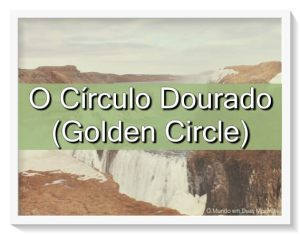 Capa Golden Circle