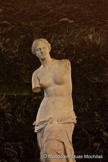 Vénus do Milo