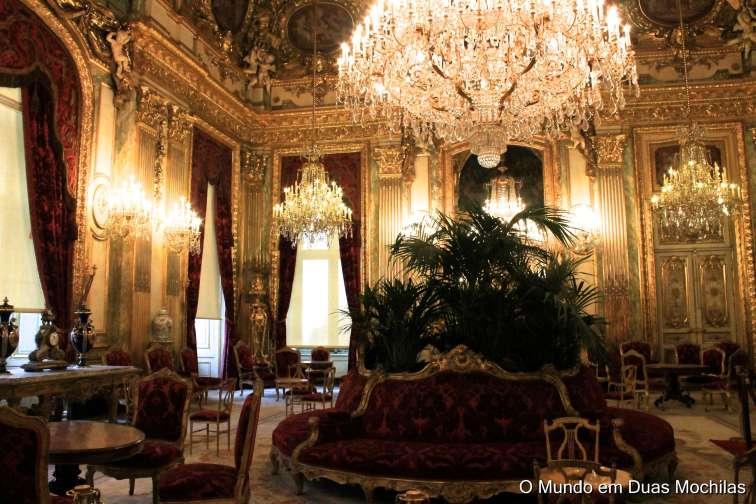 """""""Apartamentos de Napoleão"""""""