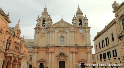 Catedral de S. Paulo